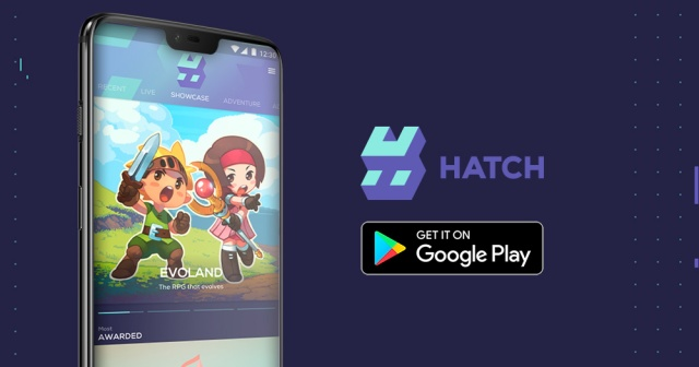 Hatch on Android TVfandomfare gaming